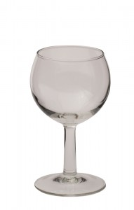 Paris Wine Glass - 19 cl
