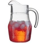Arcoroc Fleur Water Jug 1.3 litre