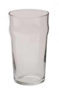 Beer Glass - 1 pint