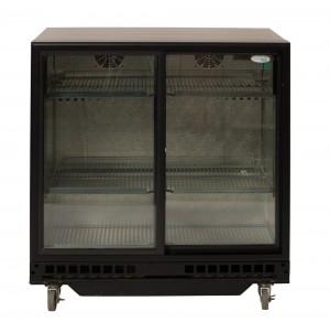 Bottle Chiller - double door