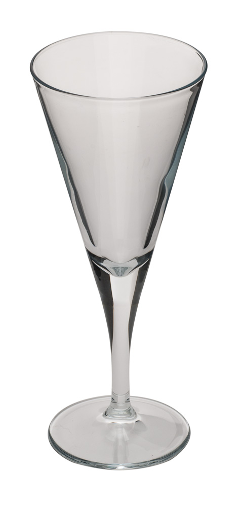 Pudding Champagne Glass 17 Cl Cambridge Catering Hire